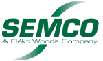 Mason & Barry works with the leading suppliers in commercial HVAC, including Semco